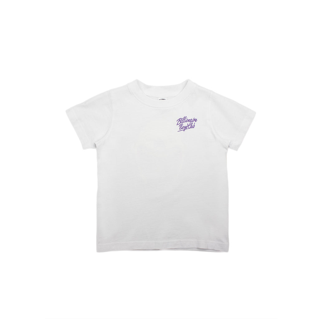 KIDS HAPPY SS TEE