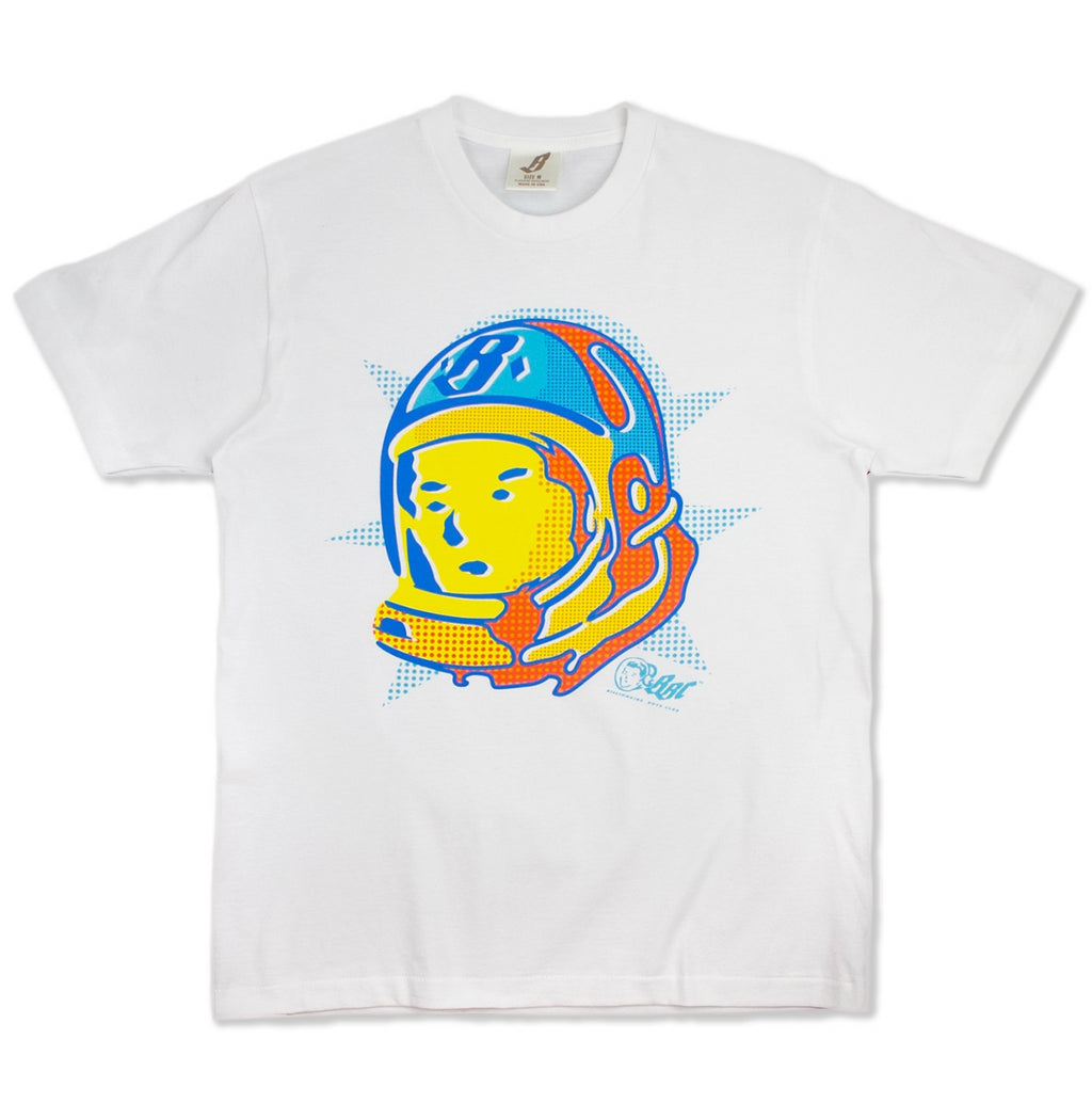 HELMET POP TEE