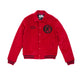 PIT BOYS JACKET / tango red / S