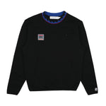 POCKET CREWNECK SWEATSHIRT