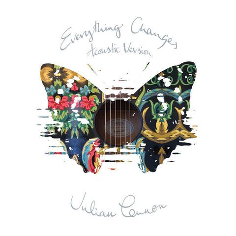 Everything Changes - Acoustic - Julian Lennon
