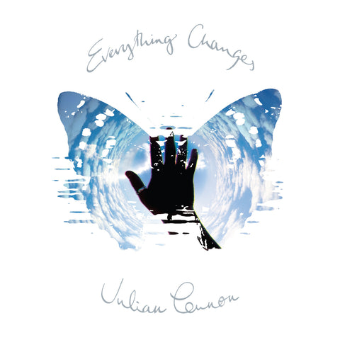Everything Changes (Studio Album) - Digital Download (MP3) *note for mobile devices