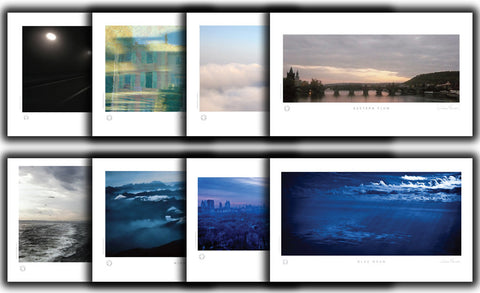 Photography Poster Set