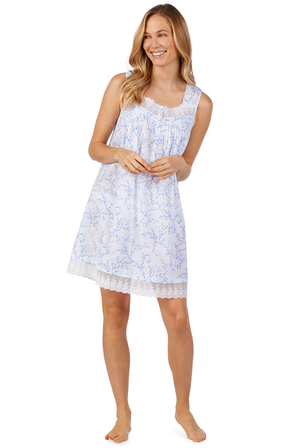 Spring Blooms Chemise