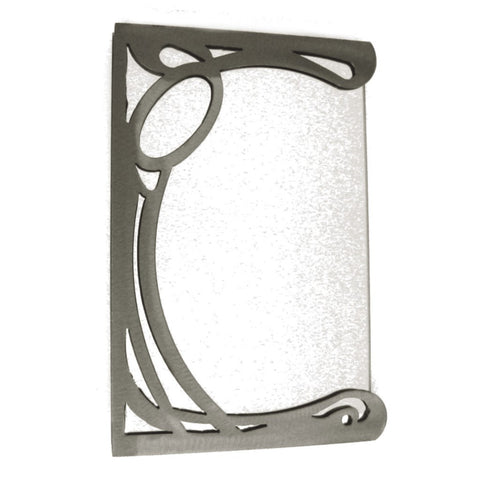 Art Nouveau Mirror, small