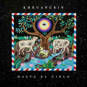 "Hasta El Cielo (New LP+7"")"