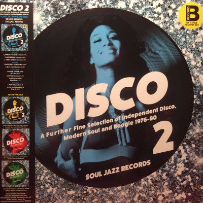 Disco 2: Further Fine Selection...Record B (New 2LP)