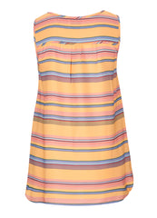 Riveria Stripe Tank