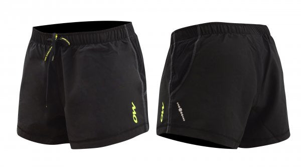 Groove 2 Womens Shorts - Black