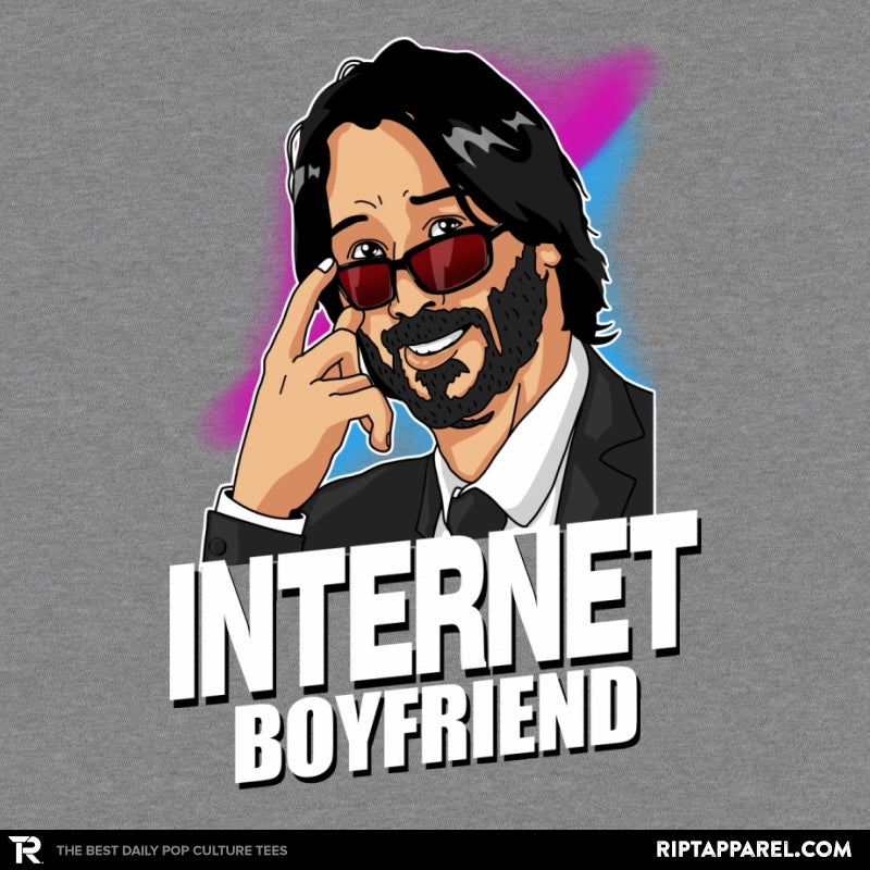 Internet Boyfriend - Collection Image - RIPT Apparel