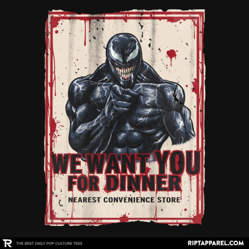 We Want YOU - RIPT Apparel