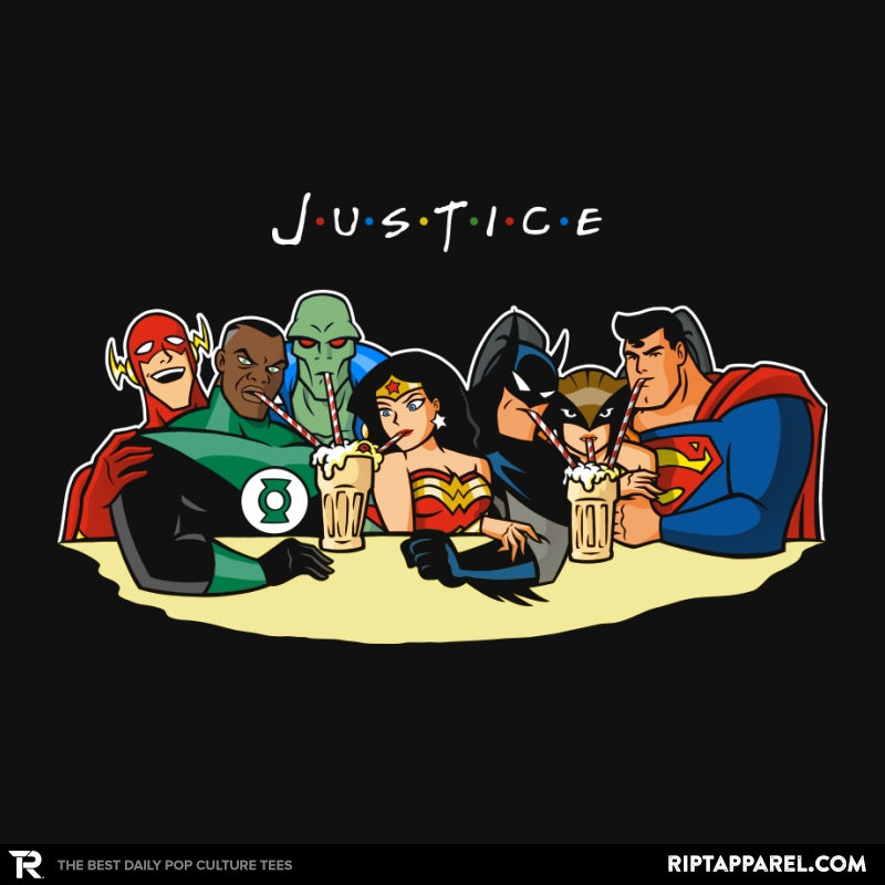 Justice Friends - Collection Image - RIPT Apparel