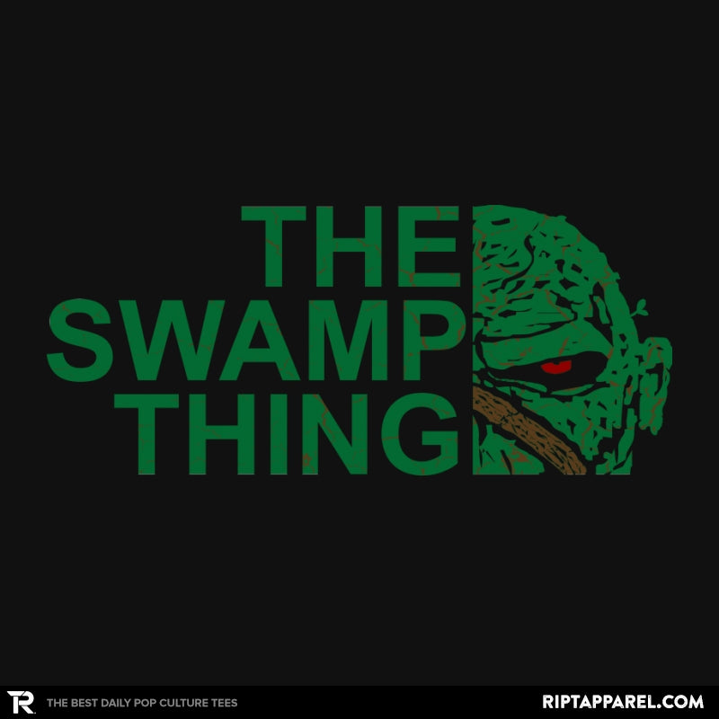 The Swamp Face - Collection Image - RIPT Apparel