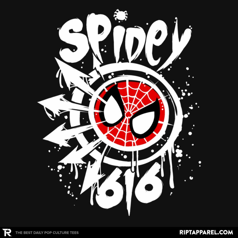 Spidey-616 - Collection Image - RIPT Apparel