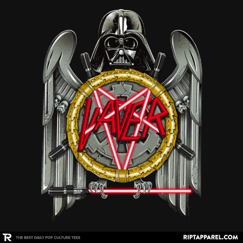 VADER OF DEATH - RIPT Apparel