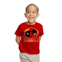 Incredipool - Youth - T-Shirts - RIPT Apparel