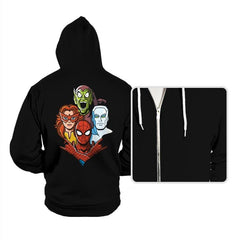 Amazing Rhapsody - Hoodies - Hoodies - RIPT Apparel
