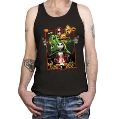 Enter the Nightmare - Best Seller - Tanktop - Tanktop - RIPT Apparel