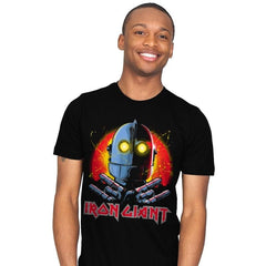 METAL FOREVER - Mens - T-Shirts - RIPT Apparel