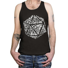 Roll Player  - Tanktop - Tanktop - RIPT Apparel