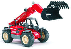 #02125 1/16 Manitou MLT633 Telescopic Loader