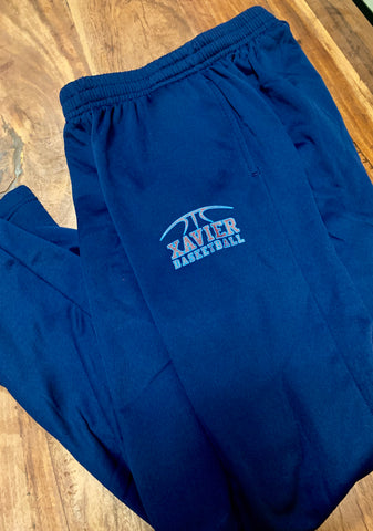 Xavier Basketball Sweatpants