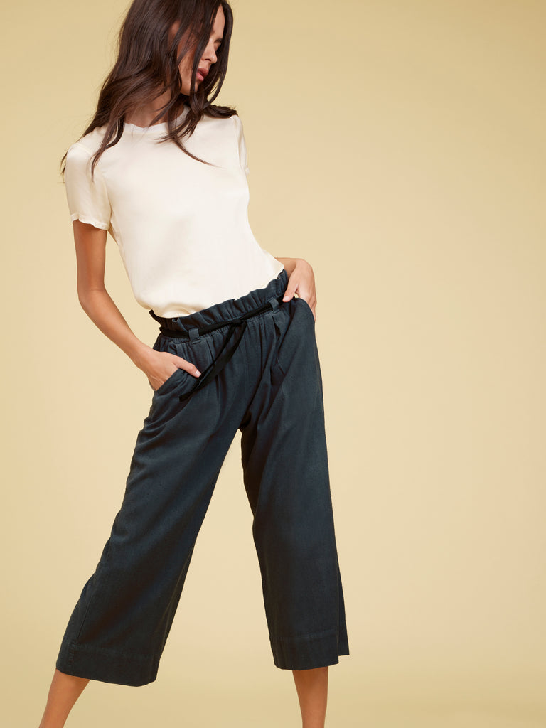 Nation LTD Sookie Trouser in Utility