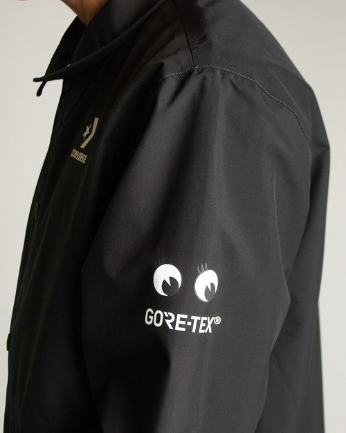 Dr. Woo GORE-TEX Jacket Black