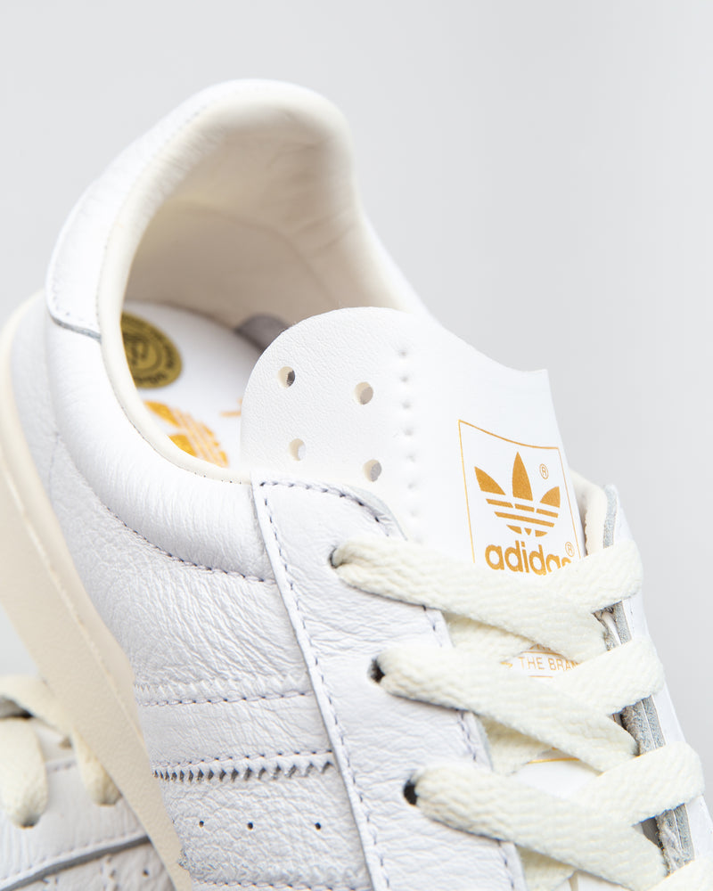 Earlham SPZL White