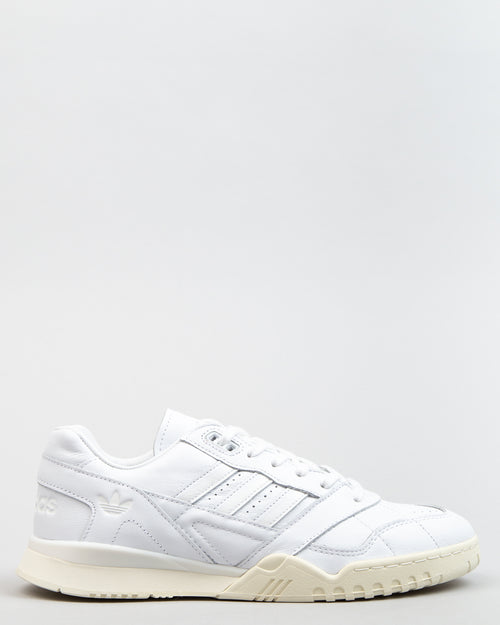 A.R. Trainer Cloud White/Cloud White/Off White 1