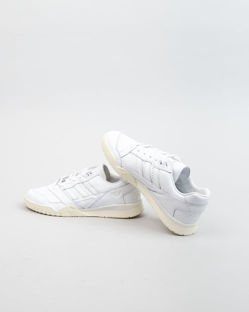 A.R. Trainer Cloud White/Cloud White/Off White 2