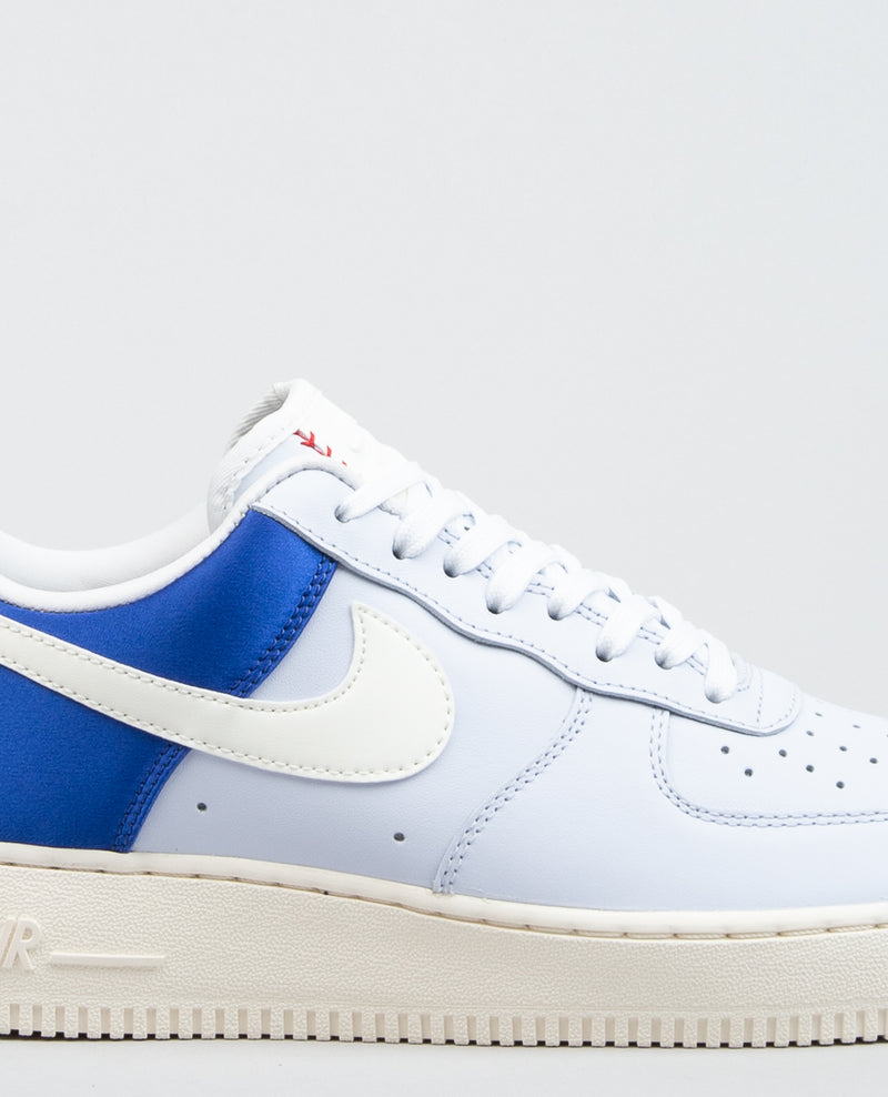 Air Force 1 '07 Game Royal/Sail/Football Grey