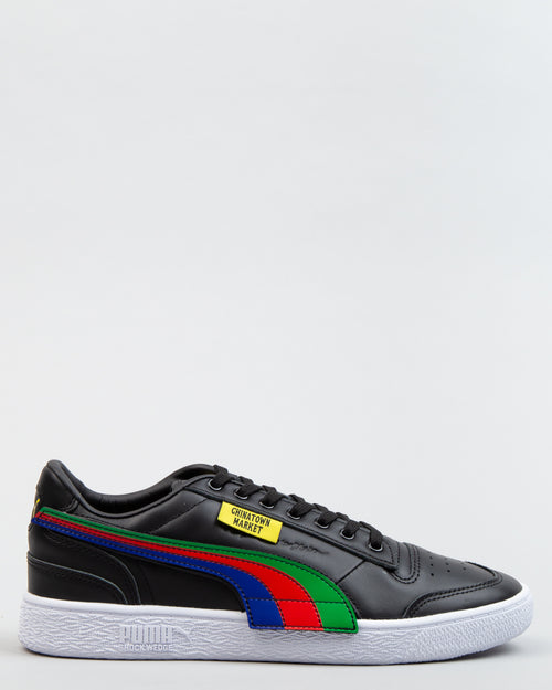 Chinatown Market Ralph Sampson Low Black 1