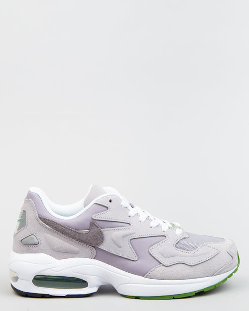 Air Max2 Light LX Atmosphere Grey/Gunsmoke 1