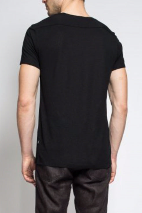 MALE T-Shirt E721 black