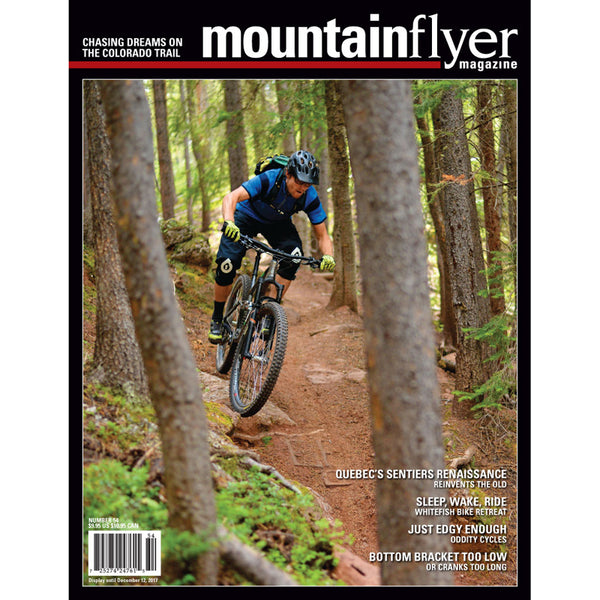 Mountain Flyer | Number 54