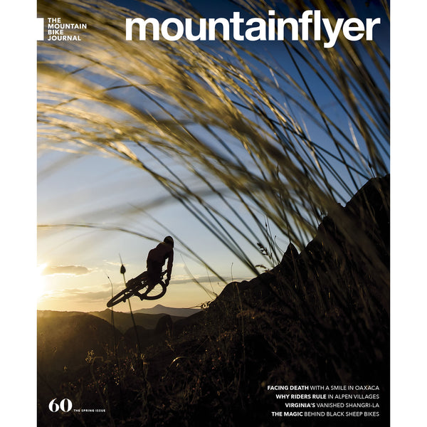 Mountain Flyer | Number 60