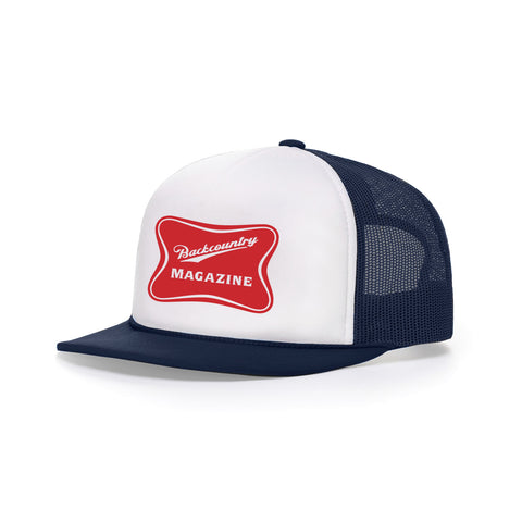 Backcountry High Life Hat