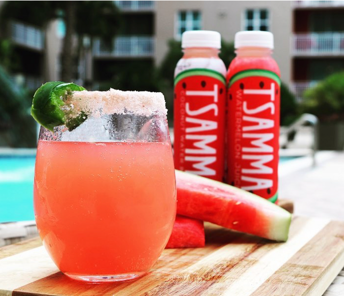 National Watermelon Day: 4 Benefits Of Drinking Its Refreshing, Hydrating Juice