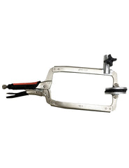 Clamp System Accessories to support FOSC Fiber Closures- 18inch Clamp
