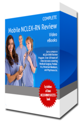 All Videos and eBooks - A Complete Nursing Review Course