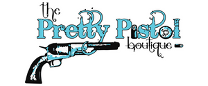 The Pretty Pistol