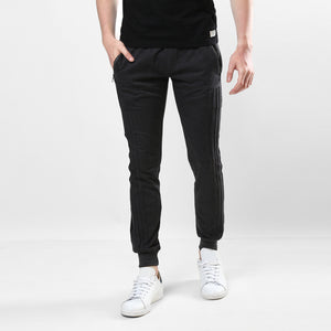 Skinny Joggers Co-ord With Side Stripe