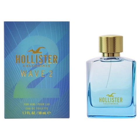 Men's Perfume E2 For Him Hollister EDT-Universal Store London™