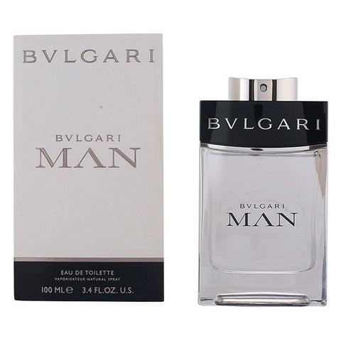 Men's Perfume Edt Bvlgari EDT-Universal Store London™
