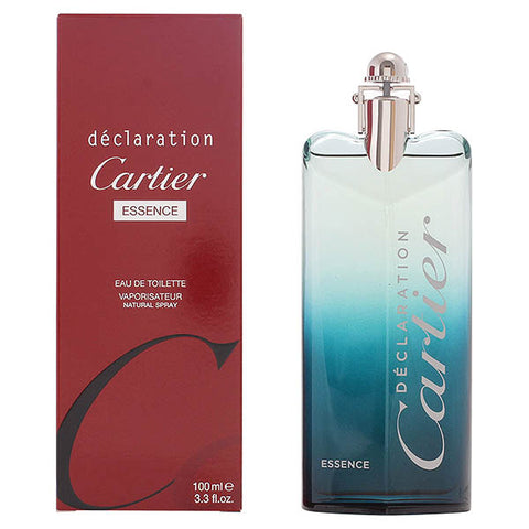 Men's Perfume Declaration Cartier EDT essence-Universal Store London™