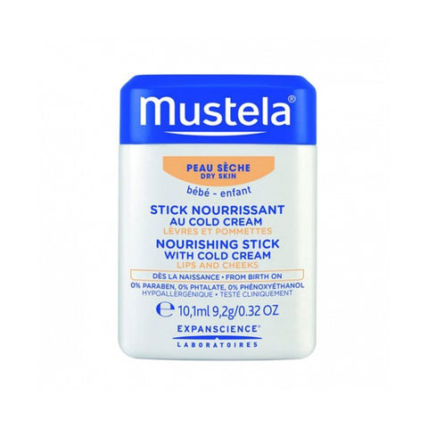 Hydrating Baby Lotion Mustela (10 ml)-Universal Store London™