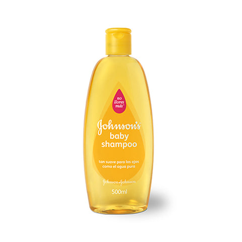 Children's Shampoo Baby Johnson's (2 uds)-Universal Store London™