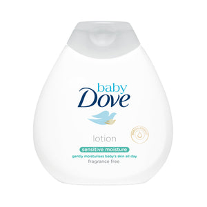Moisturising Milk Baby Dove Sensitive skin (200 ml)-Universal Store London™