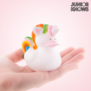 Unicorn Junior Knows Little Rubber Duck-Universal Store London™